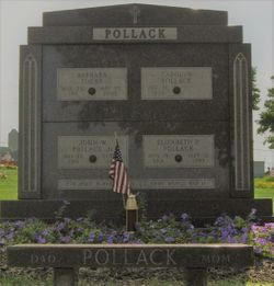 Elizabeth P Pollack