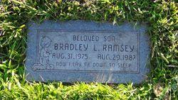 Bradley Ramsey