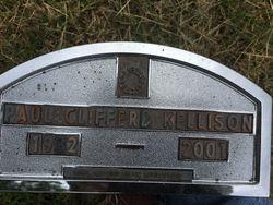 Paul Clifford Kellison