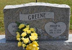 """Philip R. """"Phil"""" Greene"""