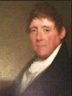 Nathaniel Appleton Haven