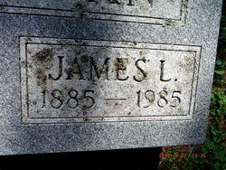 James Lawrence Hearshman