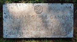 William Foster Ganong