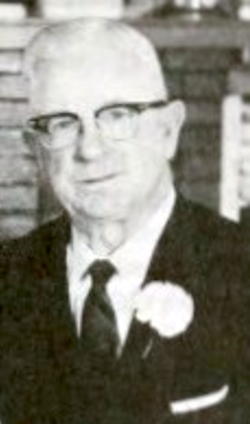 Carl George Theobald