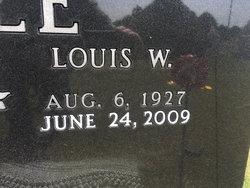 Louis W. Dible