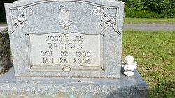 Jossie Lee <I>Quinn</I> Bridges
