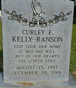 Curley E <I>Kelly</I> Ranson
