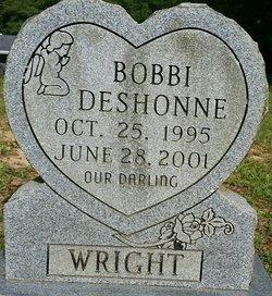 Bobbie DeShonne Wright