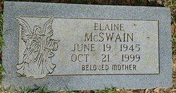 Elaine McSwain