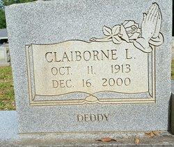 Claiborne L Moore