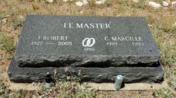 C Marcille LeMaster