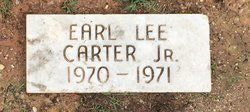 Earl Lee Carter, Jr