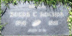 Roger Charles Kocher