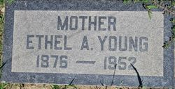 Ethel A. Young