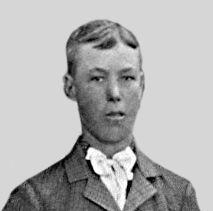 Herbert Elvin Tuft