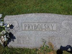 Edward Prybolsky