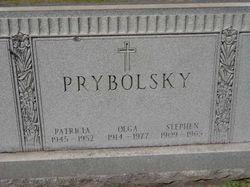 Stephen Prybolsky