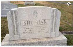 Steve Shubiak
