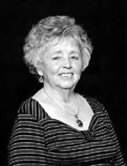 Dorothy Mai <I>Turner</I> Fyke