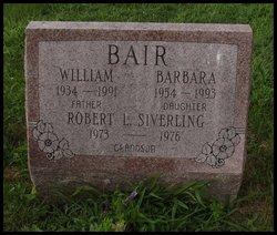 Barbara Ellen Bair
