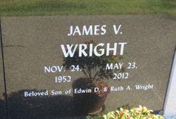 James Vernon Wright