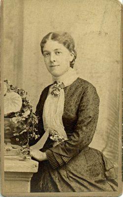 Julia B. <I>Gillespie</I> Fiegenbaum