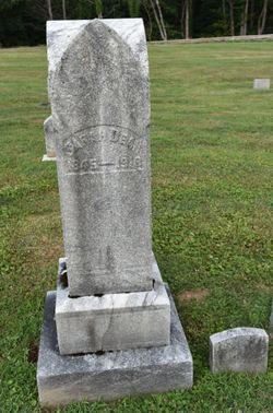 Sarah Hannah <I>Cotton</I> Dean