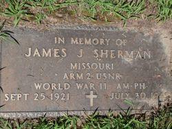 James Jackson Sherman