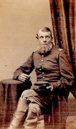 Capt Jeremiah Mosher Sample