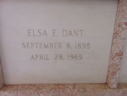 Elsa E. Dant