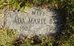 Ada Marie Bale