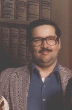 "Robert Burns ""Bob"" Gould"