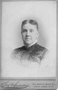 Ann <I>Turner</I> Howe