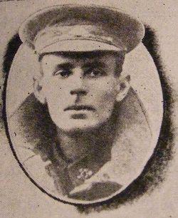 Lieutenant Talbert Lawrence Pitman