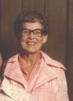 """Kathleen M """"Katie"""" <I>Hunt</I> Cobb"""