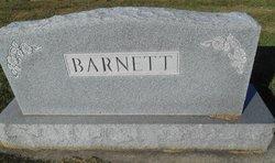 Dr Andrew Felix Barnett