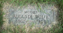 Augusta <I>Long</I> Wolfe