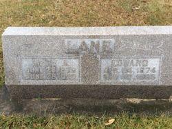Edward Lane
