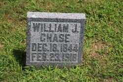 William Jasper Chase