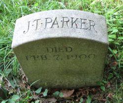 John T. Parker
