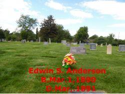 Edwin Samuel Anderson