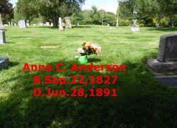 Anna C. Anderson
