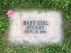 Baby Girl Stuart