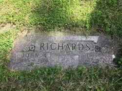 John Anthony Richards