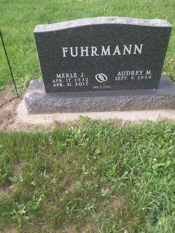 Merle J. Fuhrmann