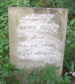 Jacob Colglazier Beck