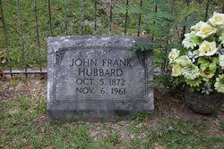 John Frank Hubbard