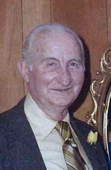 George Thomas Wood