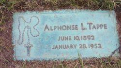 Alphonse L Tappe
