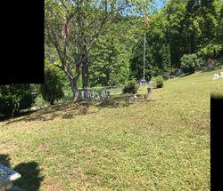 Ashland Shepherd Family Cemetery